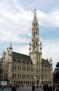 Belgium_Brussels hall