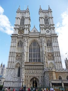 West_Side_of_Westminster_Abbey,_London